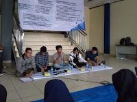 Badan Pengawas Pemilihan Mahasiswa (BPPM) Adakan Sosialisasi Menjelang PEMILWA
