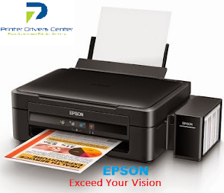 Epson Stylus R230 Printer Driver Download