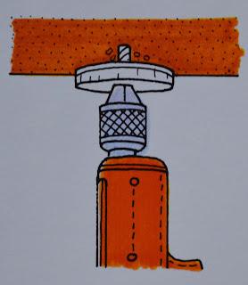 tassellamento soffitto