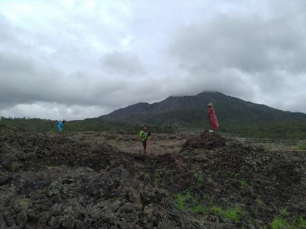 Batur Geopark