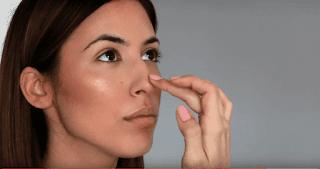 kako konturisati lice