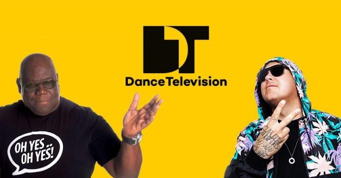 Το virtual φεστιβάλ του DanceTelevision έρχεται στην Ελλάδα