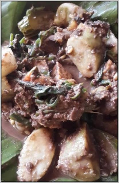 Wisata Kuliner Probolinggo – Menikmati Sajian Kulier Rujak Cingur