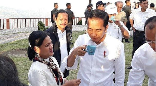 Diam-diam Lanjutkan Proyek Pemindahan Ibukota, Pengamat: Jokowi Mulai Kehilangan Nuraninya