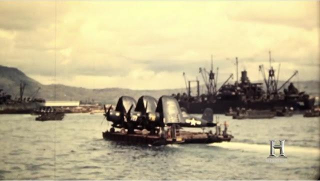 Tom Southwick: Submarine Photographer During World War II