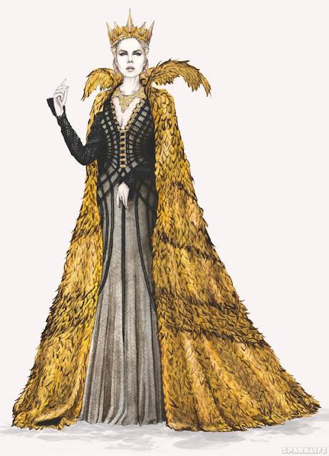 croqui desenho de moda do vestido