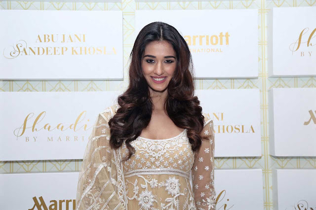Shaadi By Marriott I Disha Patani