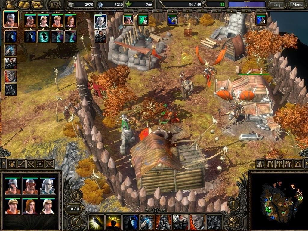 Download Game PC SpellForce 2 Full Version Gratis ...