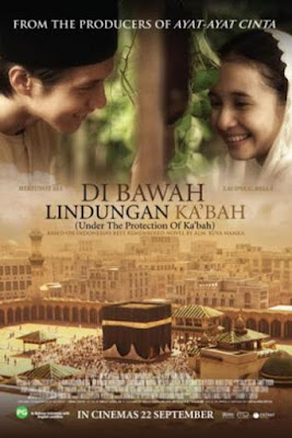 Film Under the Protection of Ka'bah (2011)