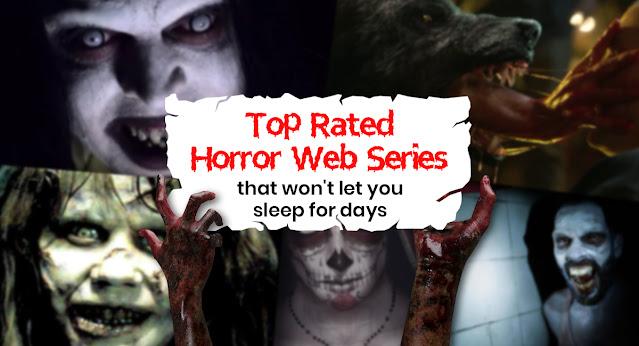 Top 10 Horror Web Series to Watch on Netflix, Viu India, Hulu & Zee5