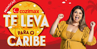 Promoção Cozimax Te leva pro Caribe cozimaxteleva.com.br