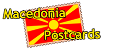 Macedonia Postcards