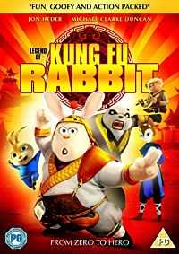Legend of Kung Fu Rabbit 2011 300mb Hindi Dubbed 480p BluRay
