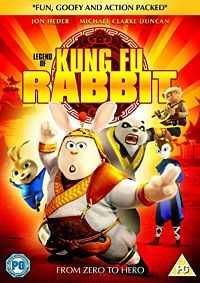 Legend of Kung Fu Rabbit 2011 300mb Hindi Dubbed 480p BluRay