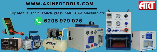 oca-machine-tools