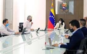 Venezuela Potencia a través de los motores productivos para generar mayores ingresos al país