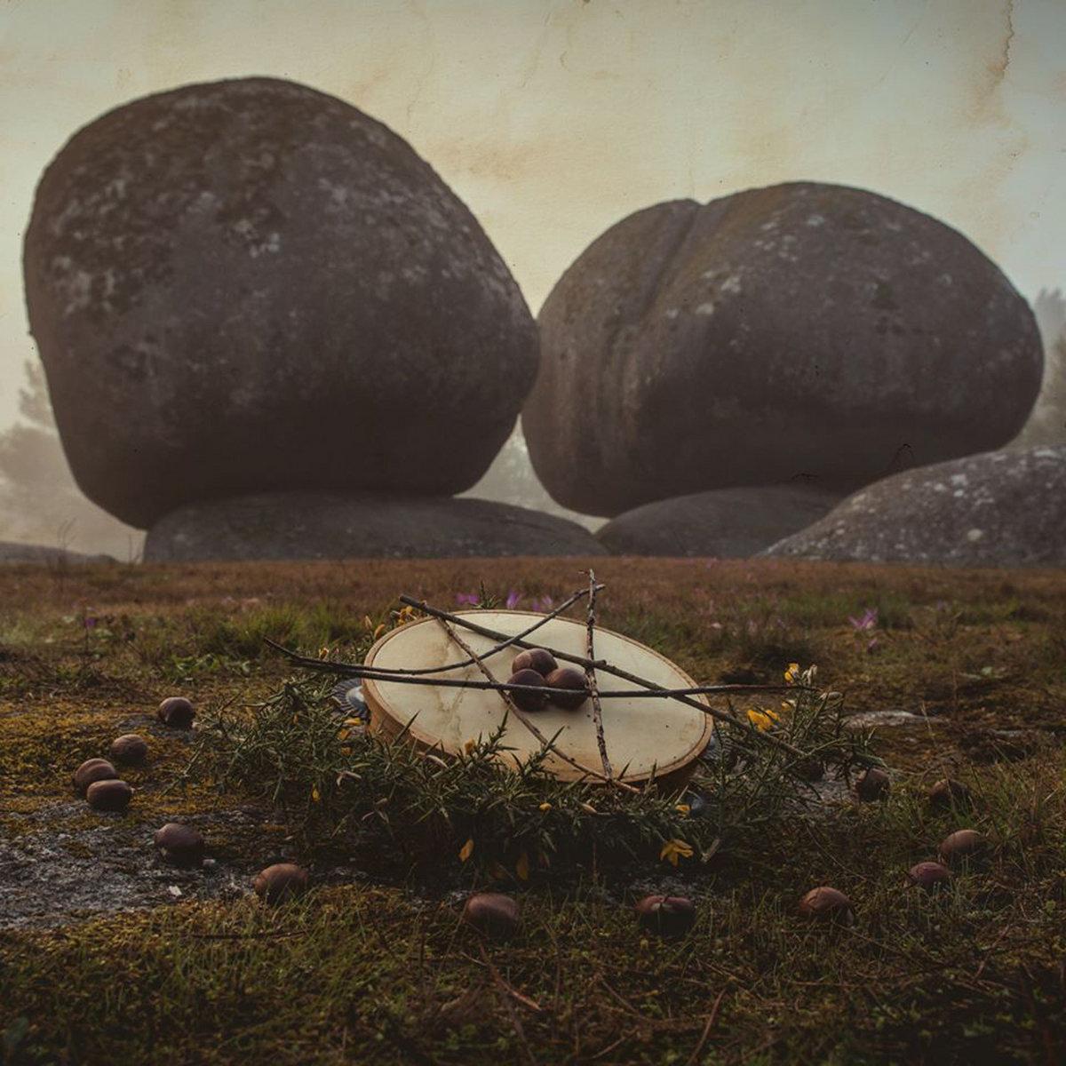 Moura cover art