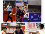 Libas SMKN 4 Mataram, Tim Basket Putra SMANSADOM Melenggang ke Semifinal