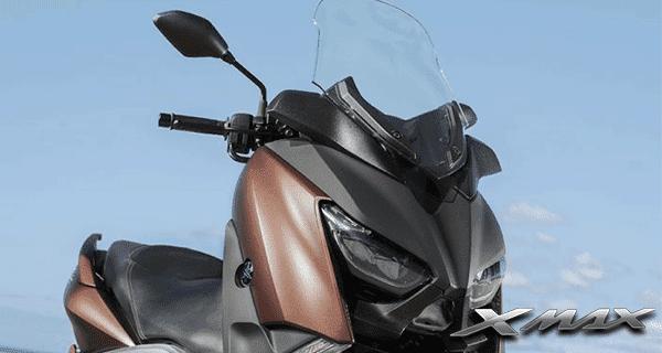 Yamaha-Xmax-250-Windshield
