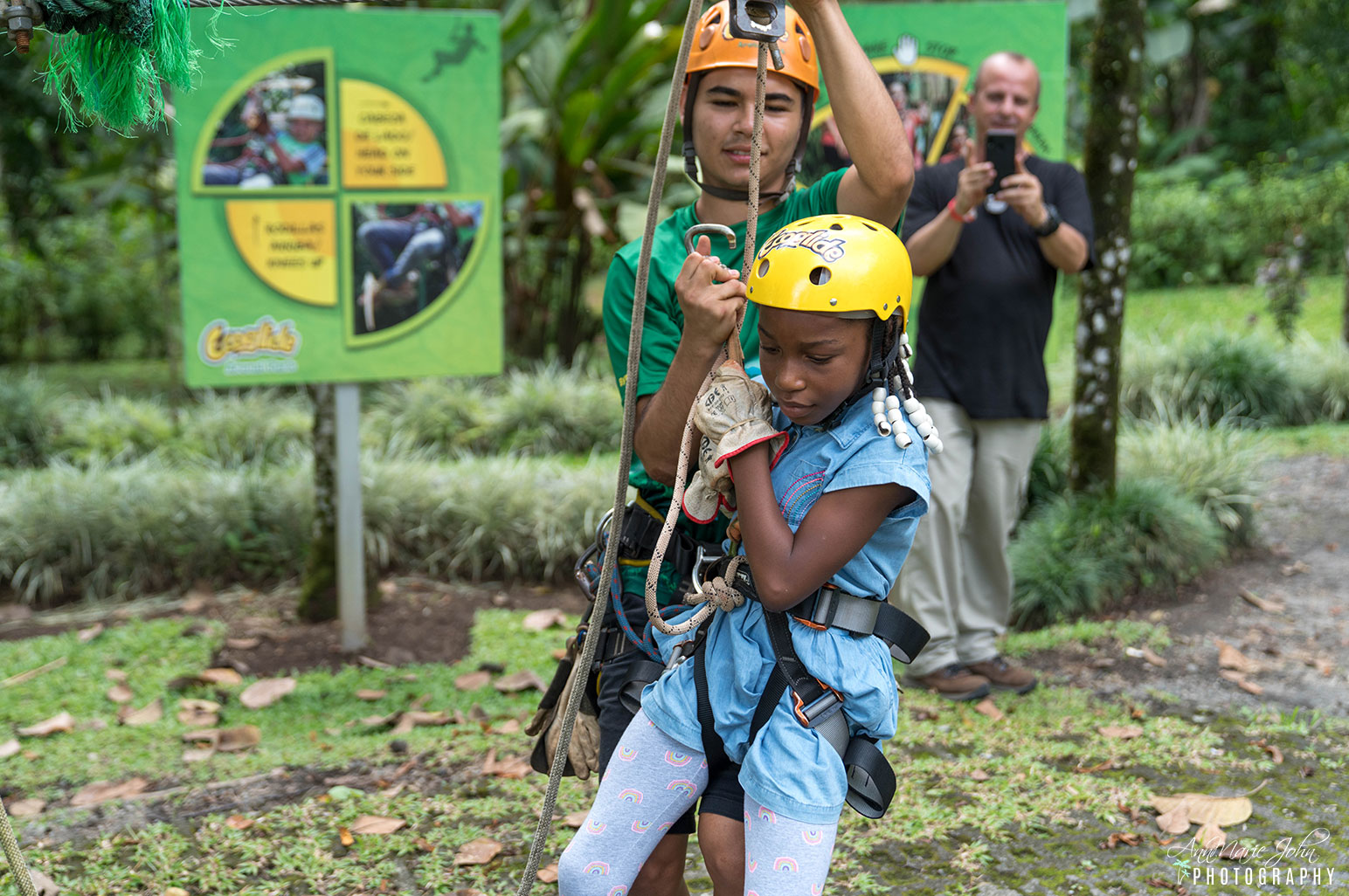 Best Adventure Vacations for Families With Young Kids