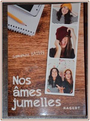 https://aupaysdelire.blogspot.fr/2016/02/nos-ames-jumelles-de-samantha-bailly.html