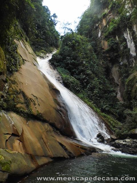 Catarata Velo de la Novia, Aguaytía, Padre Abad, Perú