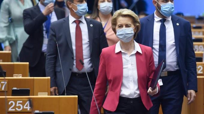 Von der Leyen közvetlen munkatársát is seggbekúrták a hétvégi brüsszeli bulin