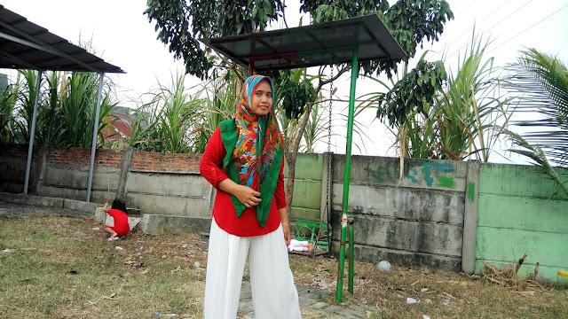 Merawat Celana Plisket Supaya Tetap Cantik dan Nyaman dipakai, www.astinastanti.com