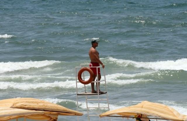 Турист от Чехия е удавилият се в Поморие
