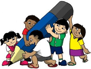 Download Soal Soal UTS SD Kurikulum KTSP dan Kurikulum  Download Soal Soal UTS Kelas 1 2 3 4 5 6 Semester 1