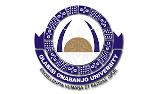 OOU UPDATE,OLABISI ONABANJO UNIVERSITY