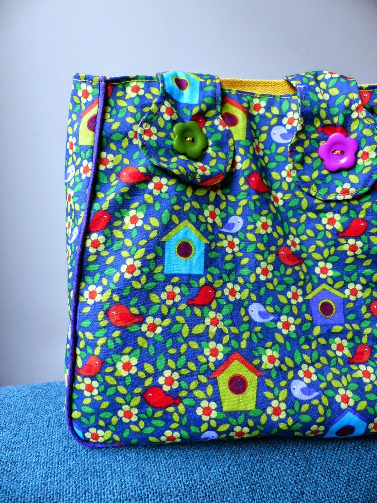 Sendsomeloveblog klein tasje voor een klein meisje - Bed voor een klein meisje ...
