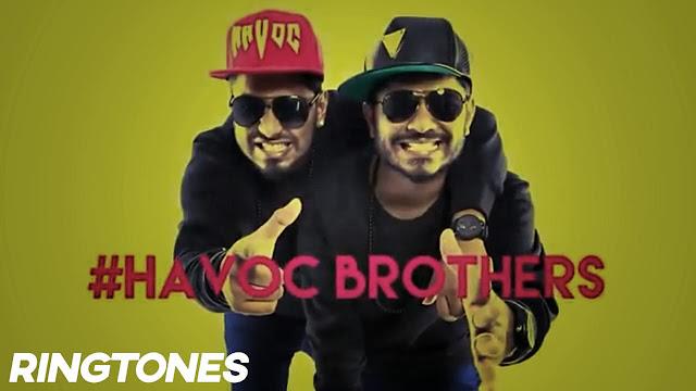 Intha Vechiko - Somberi Ringtone | Havoc Brothers