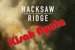 Review Film Rohani Hacksaw Ridge karya Mel Gibson