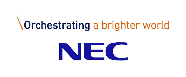 NEC e Seven Bank desenvolvem ATM de última geração com reconhecimento facial e leitor de código QR