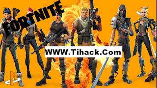 WWW.Tihack.Com || The latest Free Fortnite Skins from www.tihack.com fortnite skins