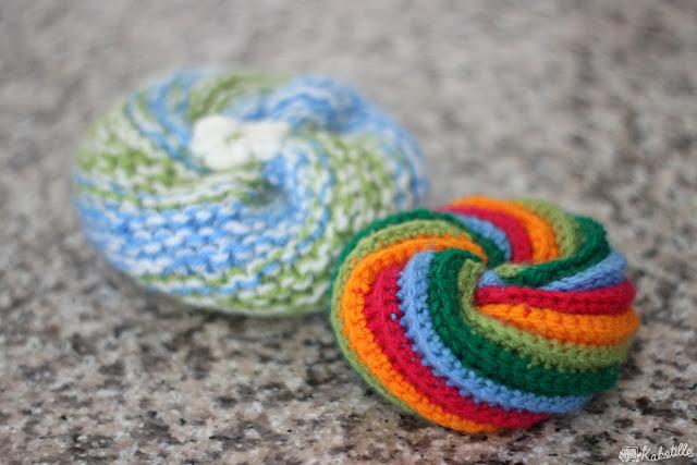 modèles de tawashis au crochet