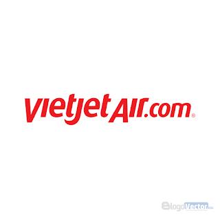 VietJet Air Logo vector (.cdr)