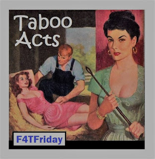 taboo f4tfriday #110 girl with whip in hand