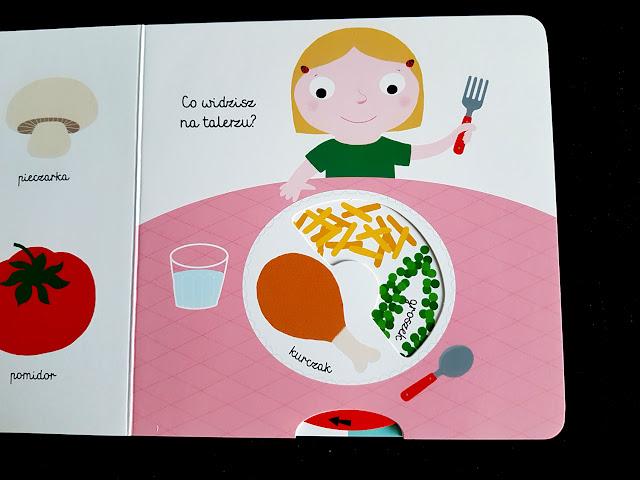 Akademia Mądrego Dziecka - Pierwsze słowa - Pierwsze bajeczki - Egmont - Bobas Odkrywa Naukę - książeczki dla dzieci - książeczki z okienkami -książeczki z ruchomymi elementami