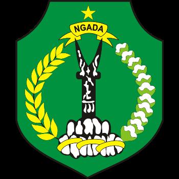 Logo Kabupaten Ngada PNG