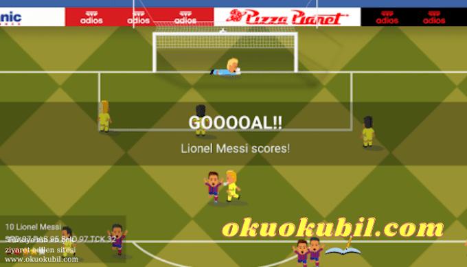 World Soccer Champs v3.5 Sınırsız Para Hileli Mod Apk İndir