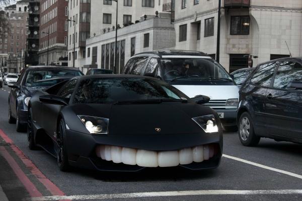 dentes depois de tirar os aparelhos