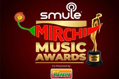 Smule Mirchi Music Awards (2021) Hindi 720p   480p WEB HDRip x264 900MB   450Mb