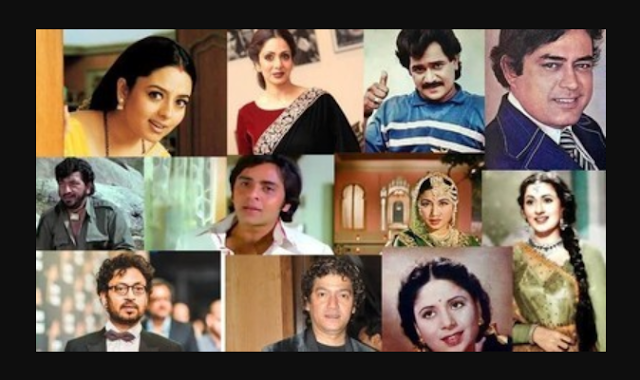 13 Bollywood celebs sudden demise left everyone shocked