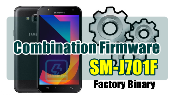 Combination Firmware Samsung Gaalaxy J7 Core SM-J701F