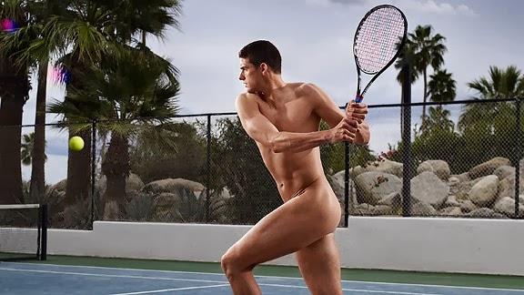 Opinion andy roddick naked understand you
