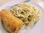 Mommy Lady's Pak na Pak na Recipe: Mackerel Carbonara