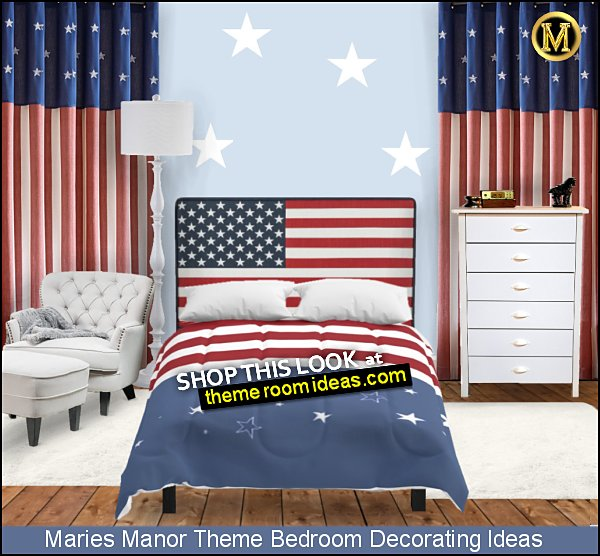 american flag bedding american flag curtains americana bedroom ideas