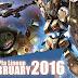 GunPla Lineup February 2016